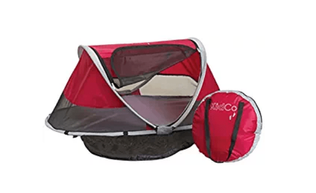 best baby camping tent must have