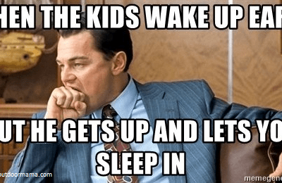 16 Funny Memes That Are So True for New Parents!