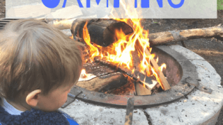 13 Best Camping Books for Toddlers that Will Get Them Excited for that Camp Trip!