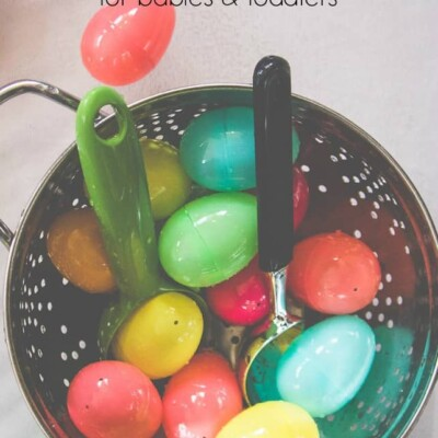 Kids Easter Crafts that are Cheap and Easy!