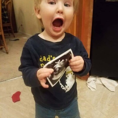 6 Fun Ways to Help Your Toddler Adjust to the New Baby!