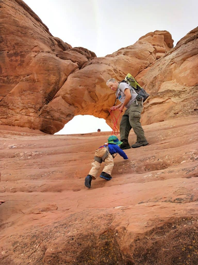 Arches National Park must do hikes