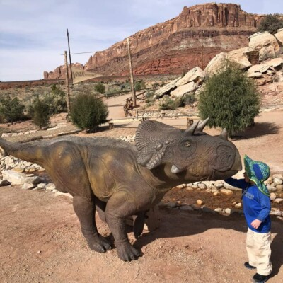 6 Fun things to do with kids in Moab (That aren't hiking!)