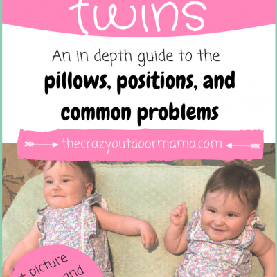 15 In Depth Tips to Tandem Nursing Twins (Pictures, Positions, Pillows and More!)