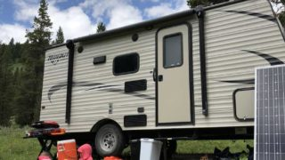 27 Must Haves for your Camper on a Budget!