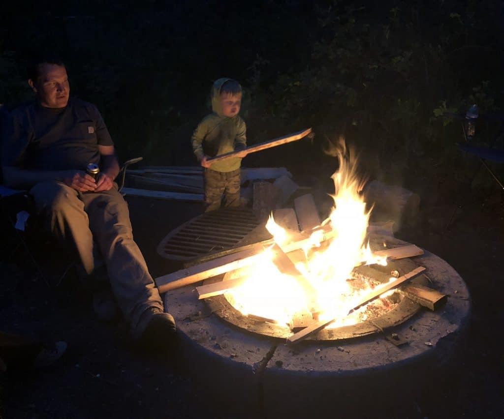 campingwithkidschecklist