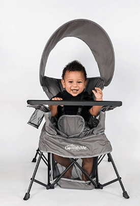 the best baby camping chair