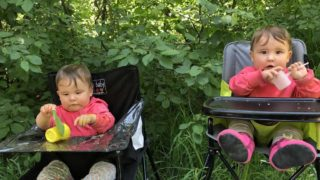 The 15 BEST Camping Chairs for Babies and Toddlers of 2019 (That Will Survive Rough Play!)