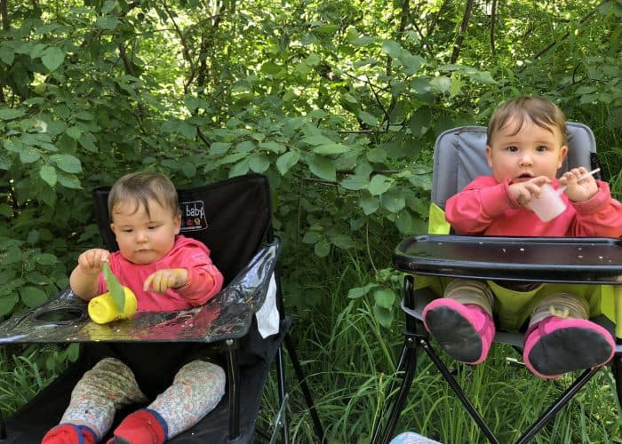 The 15 BEST Baby and Toddler Camping Chairs of 2018!