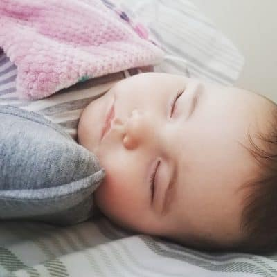How to Bedshare with Twins (and Get Some Sleep!)