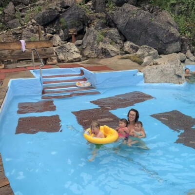 A Granite Hot Springs Guide from a Local