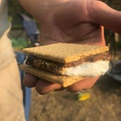 The YUMMIEST S'more Ideas for Campfires, Ovens and at Home!
