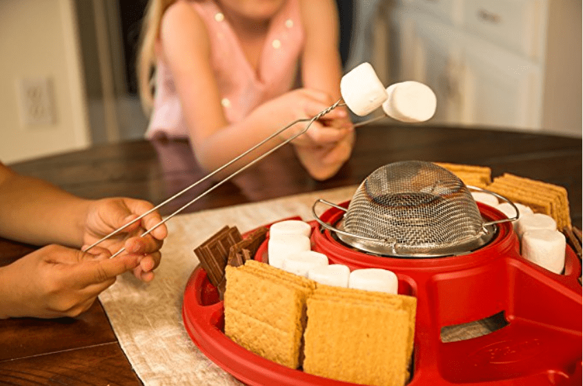 how-to-make-smores-for-party
