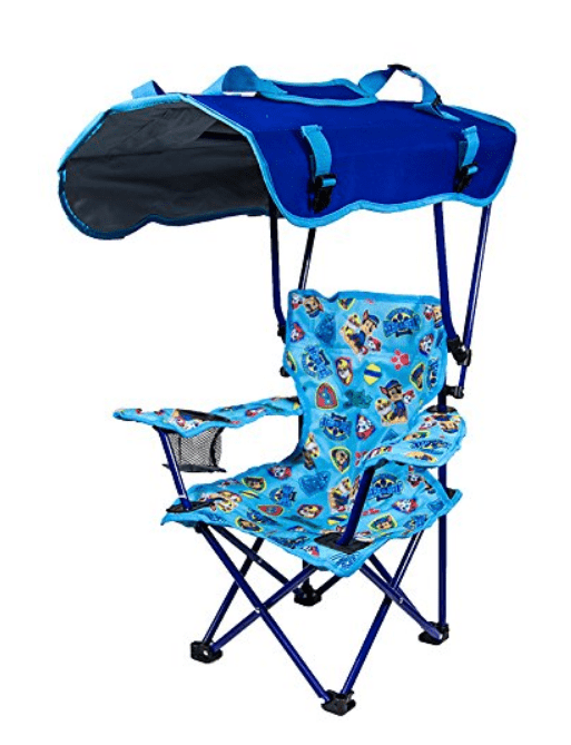 The 15 Best Kids Camping Chairs Babies And Toddlers Too Of 2019 The Crazy Outdoor Mama