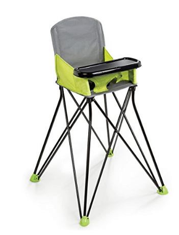 lightweight baby camping chair