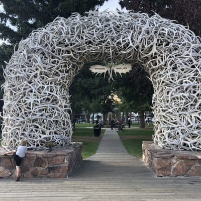15 AWESOME Jackson Hole Things to Do With the Family!