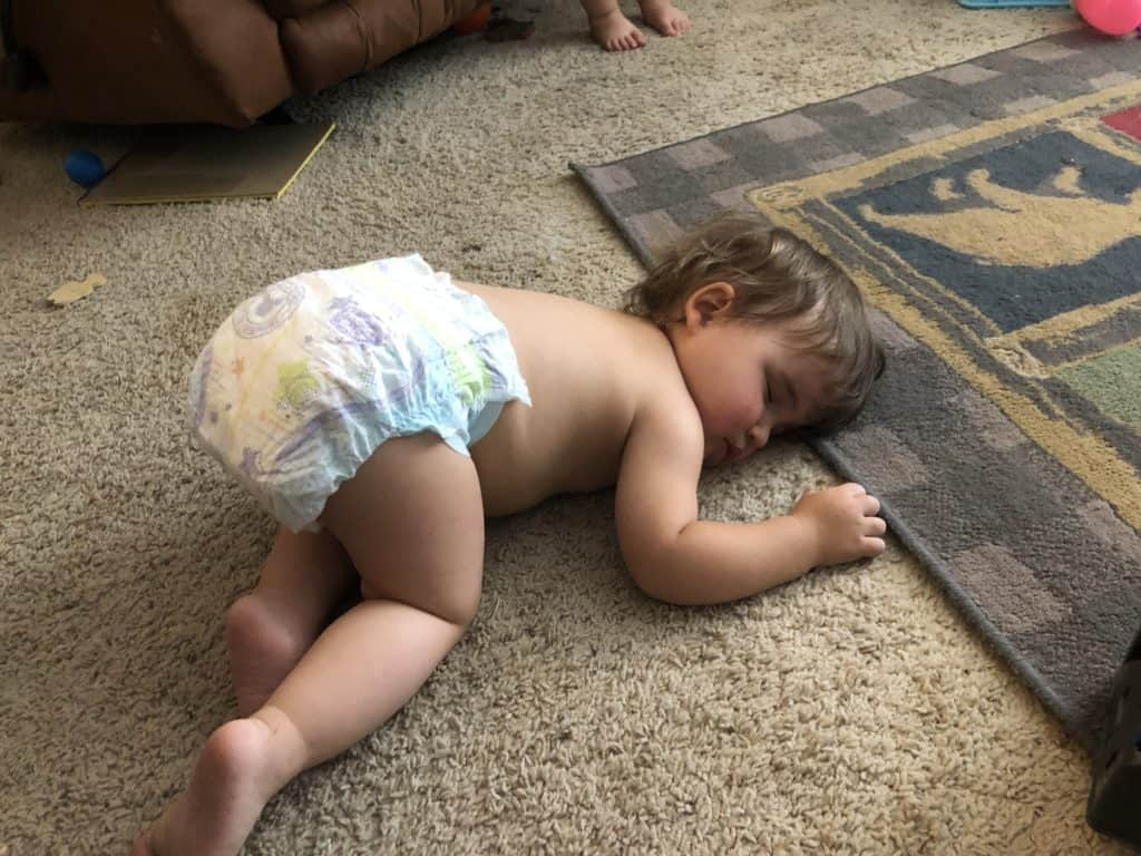 baby sleep tips for sleeping better at night