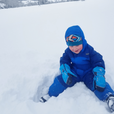 The 17 Best Snow Toys for Kids of 2019 to Make Winter AWESOME (and Burn Off Energy!)
