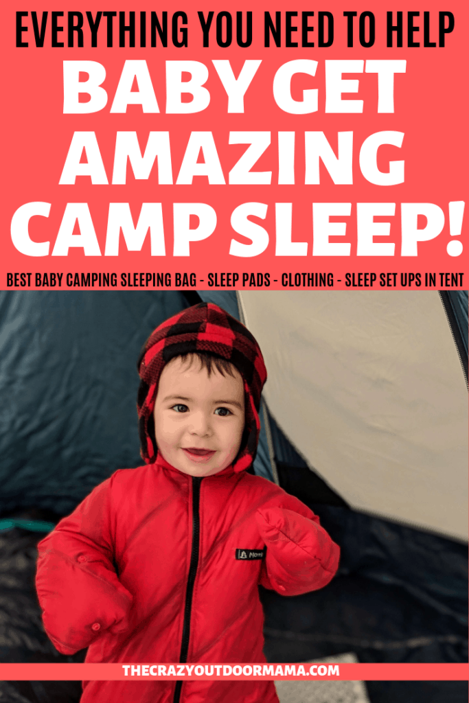 The Best Baby Sleeping Bag for Camping of 2019, and How to Use it