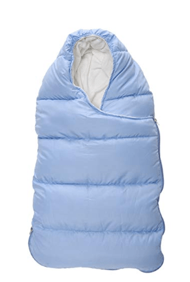 sleeping bag for baby while camping