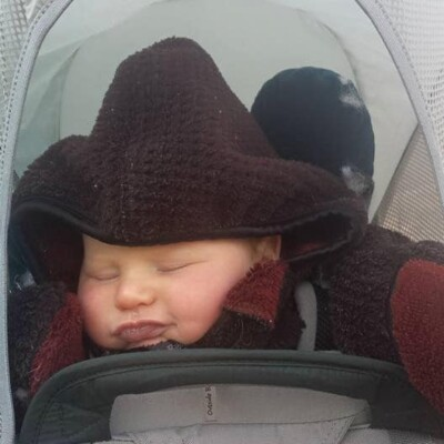 carrier for baby while camping