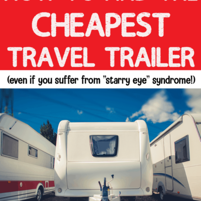 HOW TO BUY AN RV FOR CHEAP AT THE DEALER AND WHAT TO EXPECT