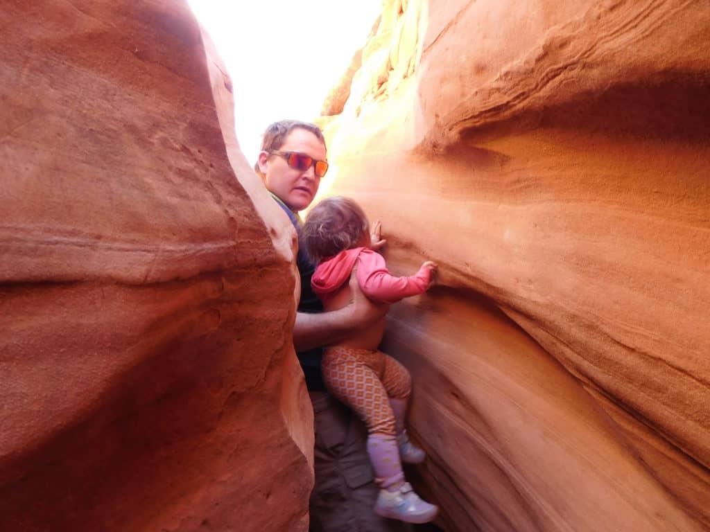 blarney canyon family tips
