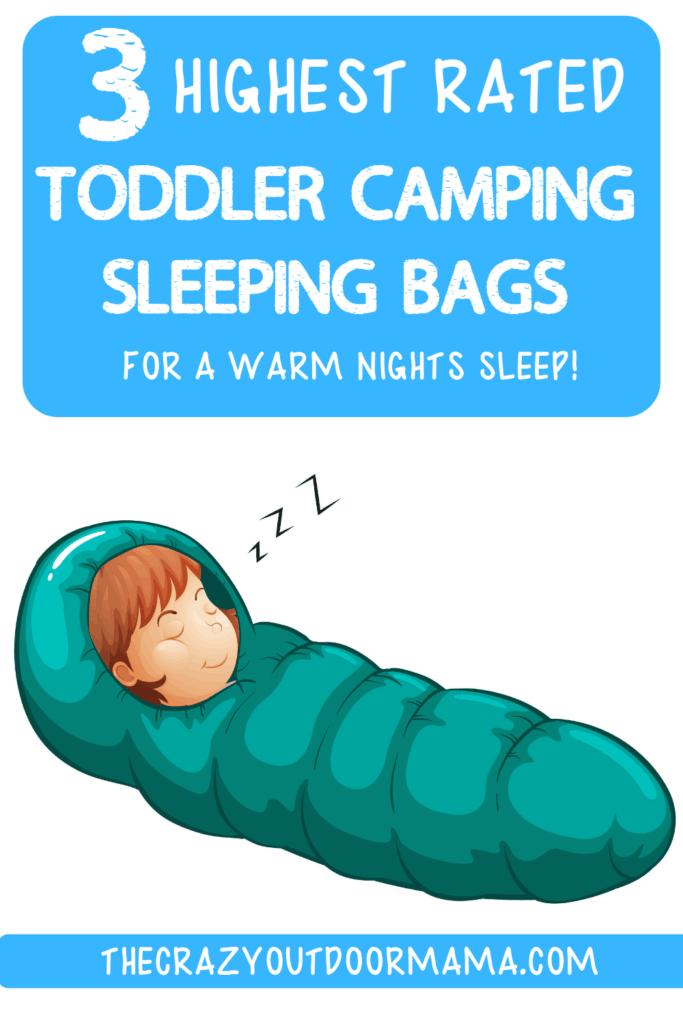 SLEEPING BAG KIDS