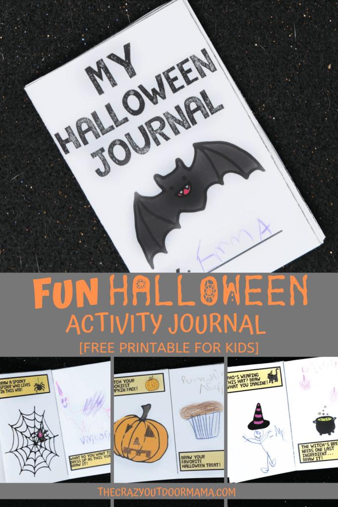 halloween printable activities for kids