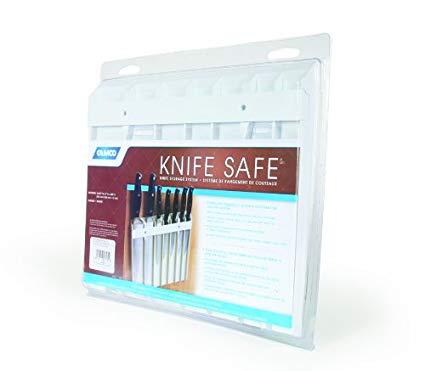 Camco Knife Safe