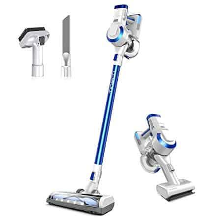 Lightweight Stick vacuum cleaner (Tineco Cordless)