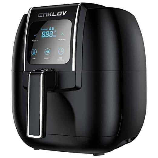 Air Fryer! (5.5 Qt ENCLOV)