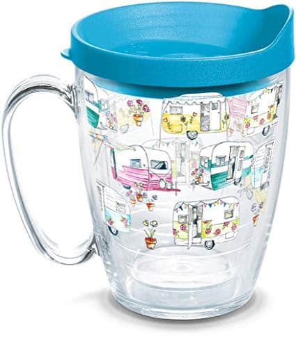 Insulated Tervis Cup