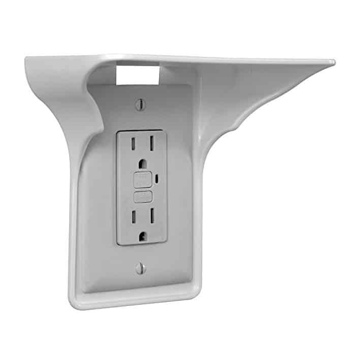 Ultimate Outlet Shelf