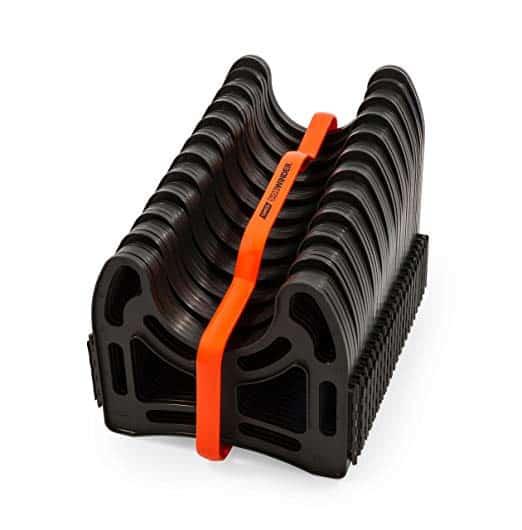 Camco 20ft Sidewinder RV Sewer Hose Support