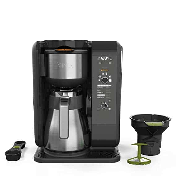 Coffee Maker for the RV (Ninja Coffee Maker)
