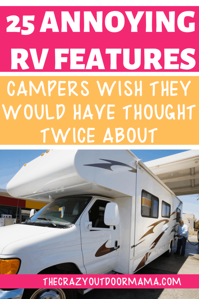 what to avoid when buying a camper