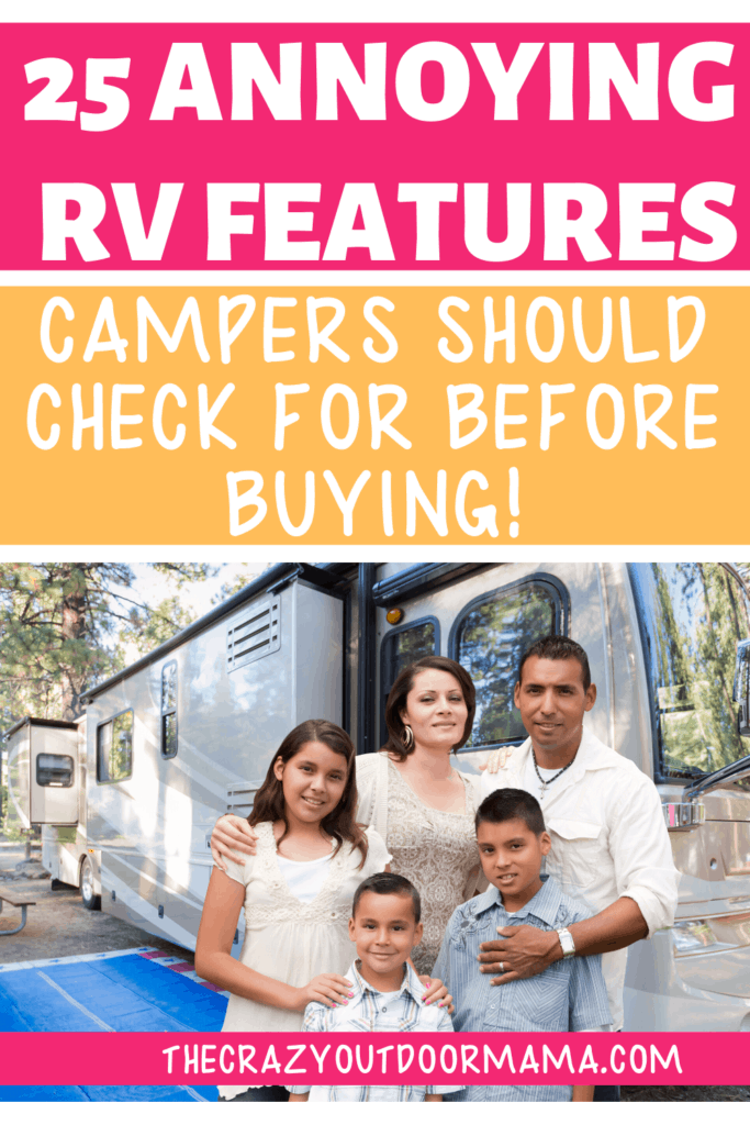 check for these rv features when buying