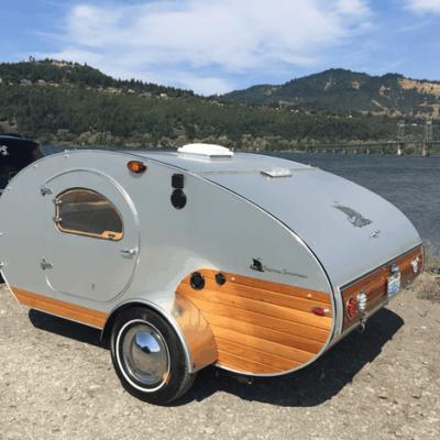 custom teardrop trailers to buy