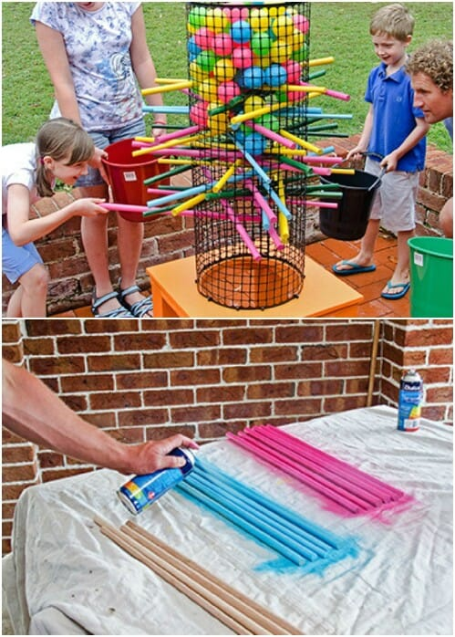 easter kerplunk