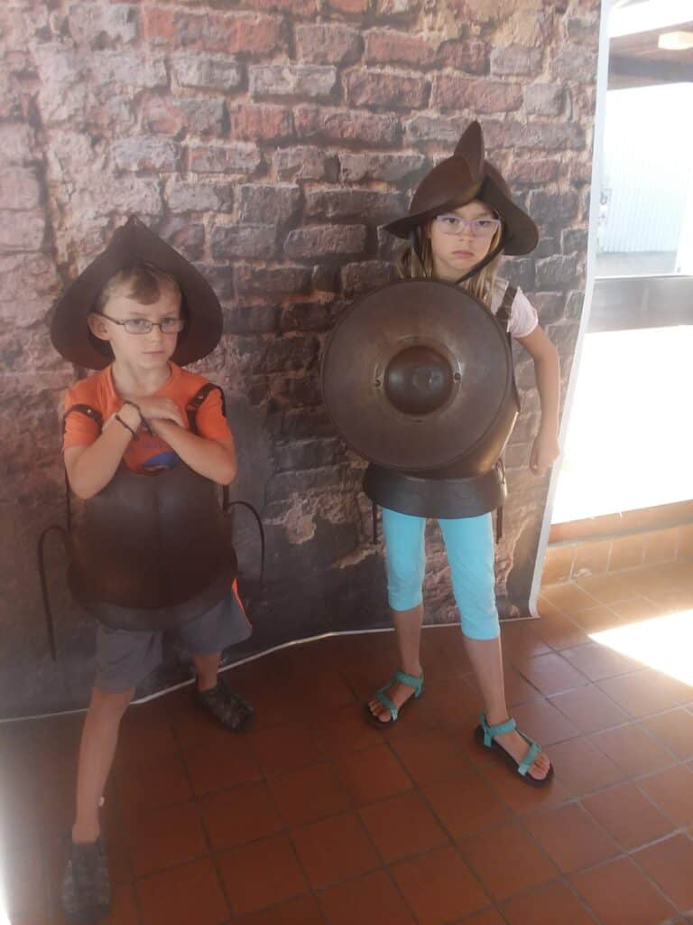 european exploration in southern california activities for kids
