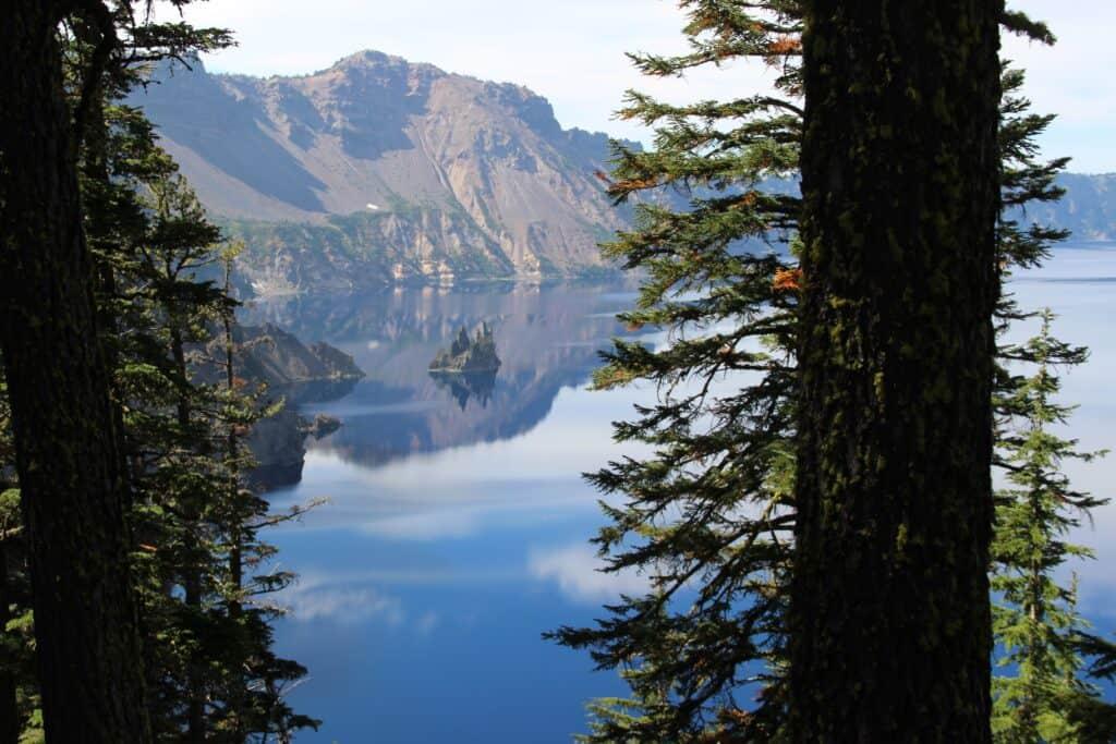 crater lake national park educational ideas homeschooling