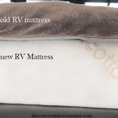 new mattress as gift
