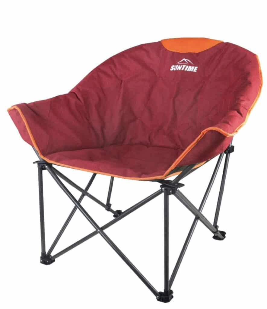 prime day deals camp chair