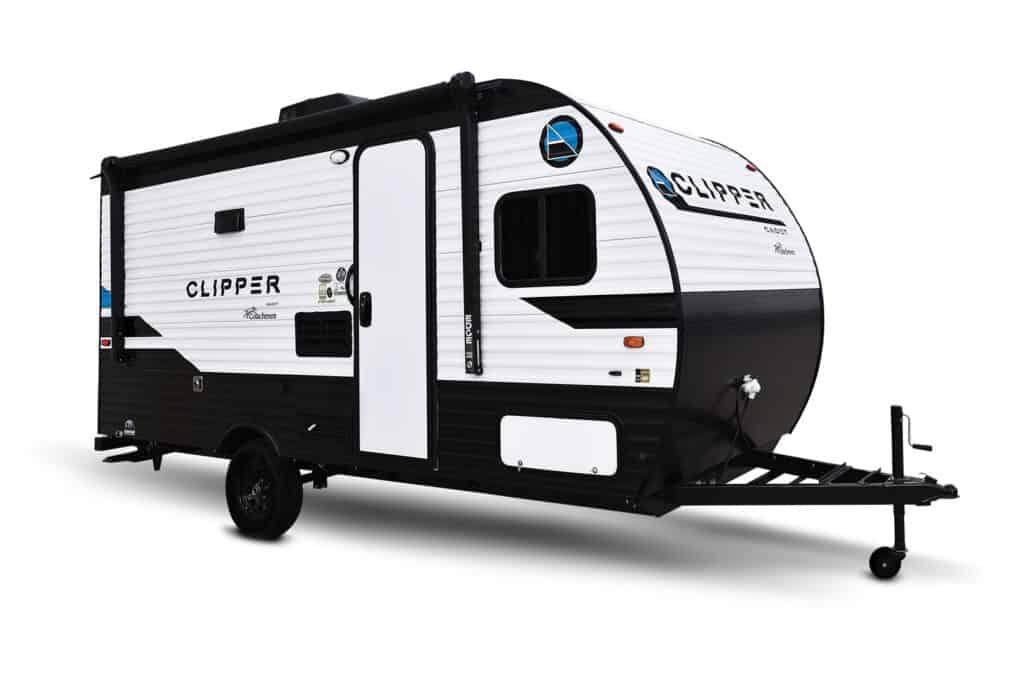 coachman clipper