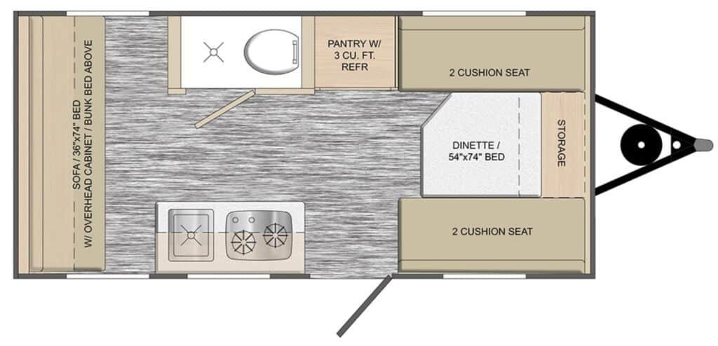 rove lite trailer floor plan sample